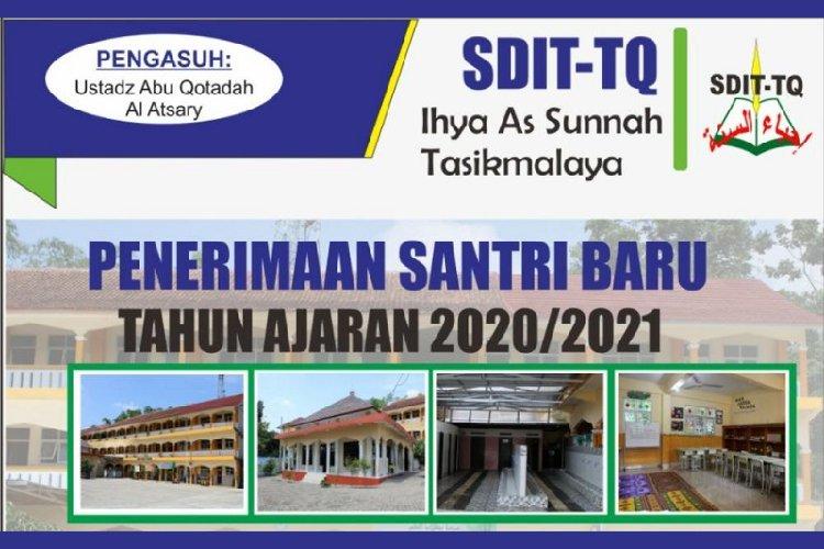 PSB SDIT-TQ 2020-2021